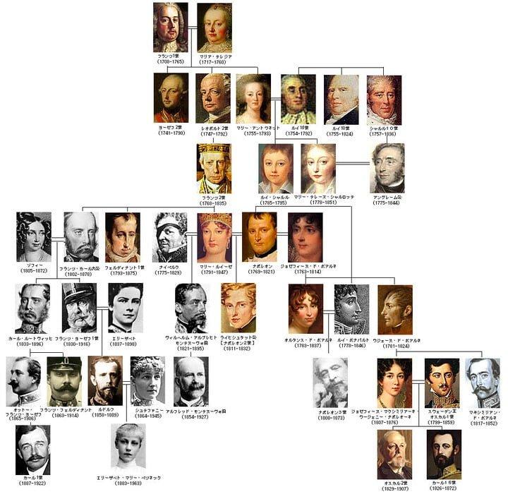 ヨーロッパ 図解・グラフ・一覧・比較の画像とか