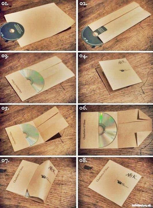 簡易CDパッケージ 図解・グラフ・一覧・比較の画像とか