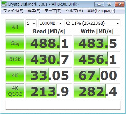 Core i7 2600K Verbatim240GB AHCI All0x00