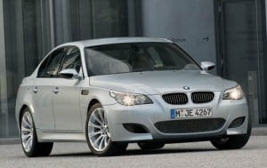 BMW-M5-E60