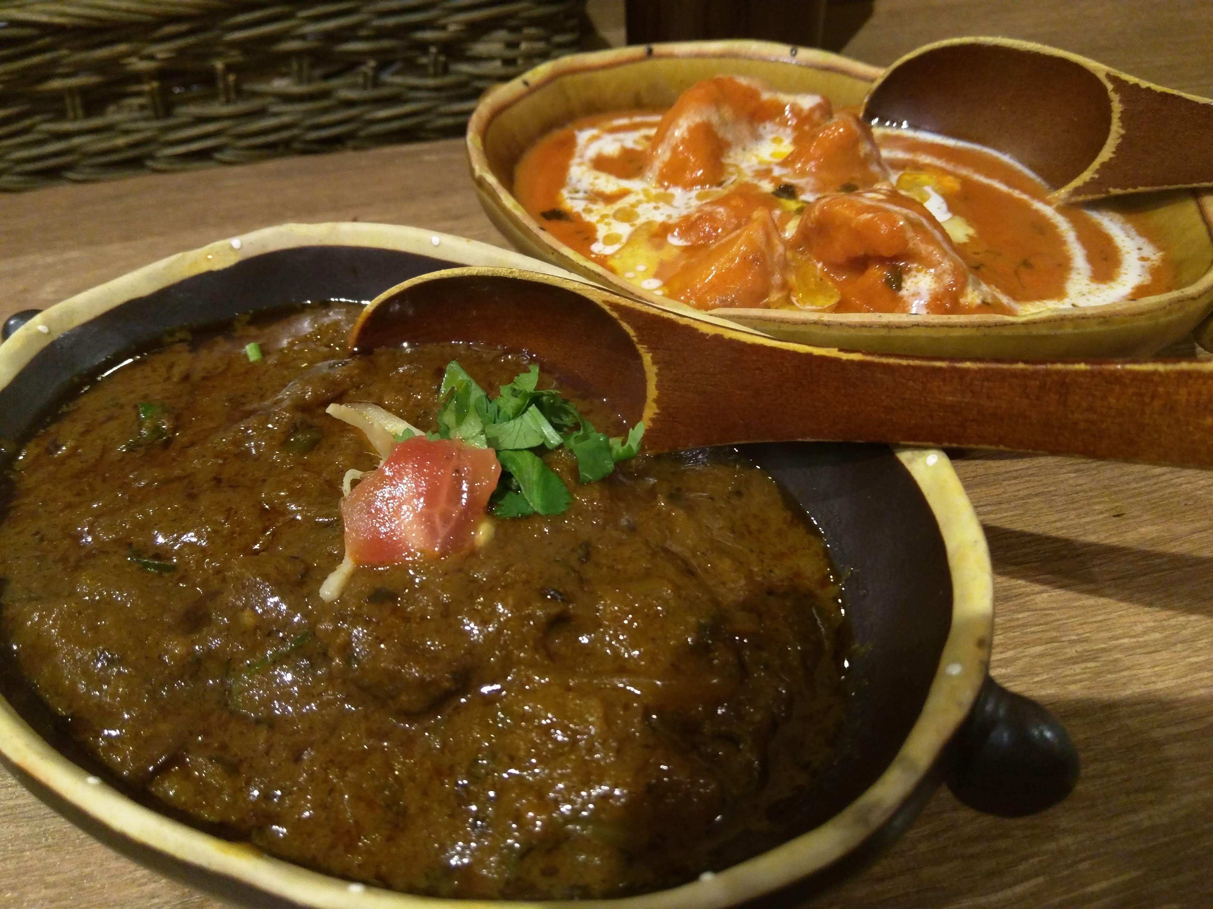 日本最高ランクのインド料理!! ~ 大塚 カッチャル バッチャル