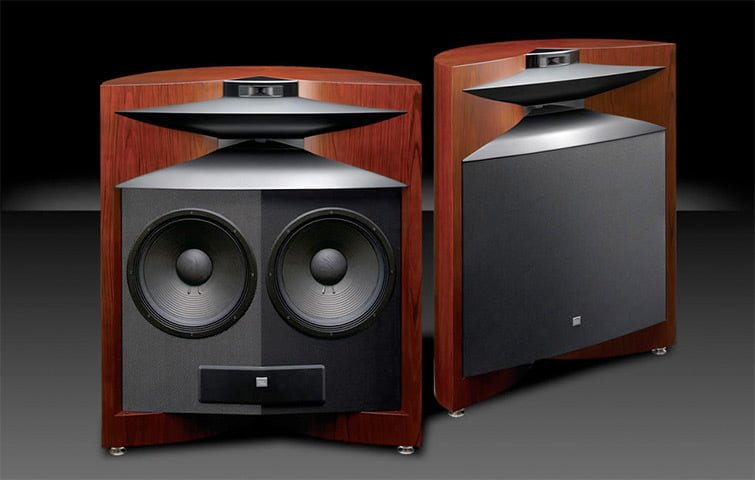 JBL Project EVEREST DD67000