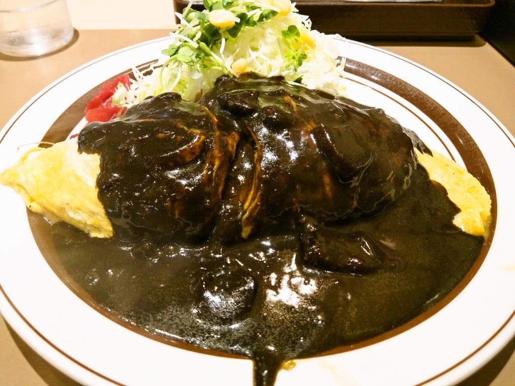 大人気の庶民的な洋食屋さん ~ 大塚 キッチンABC 南大塚店