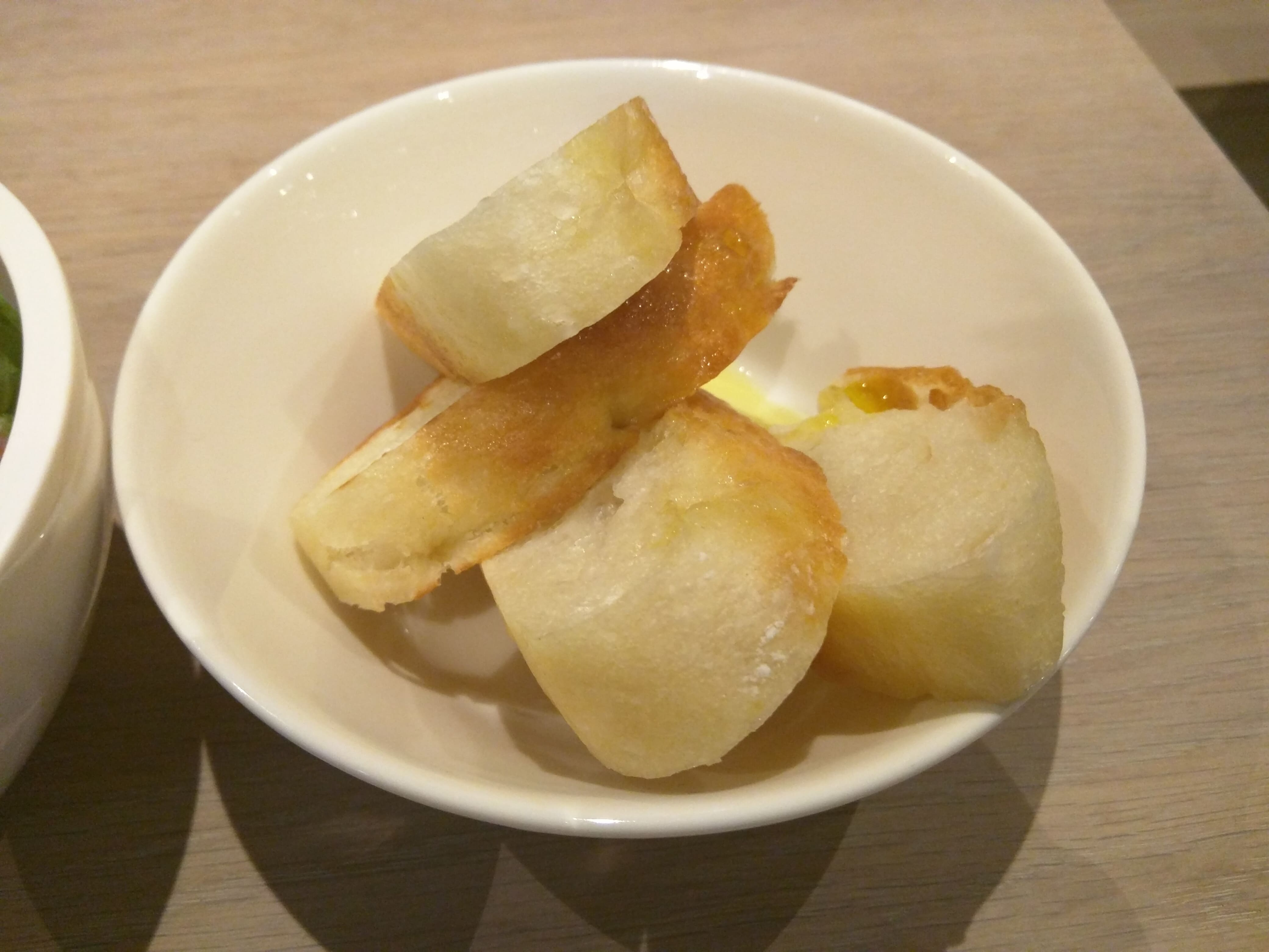野菜中心のオーガニックな女子力高いオシャレイタリアン ~ 小石川 SIMPLE LITTLE CUCINA (シンプル・リトルクチーナ)