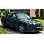 BMW ALPINA B5S (E60)