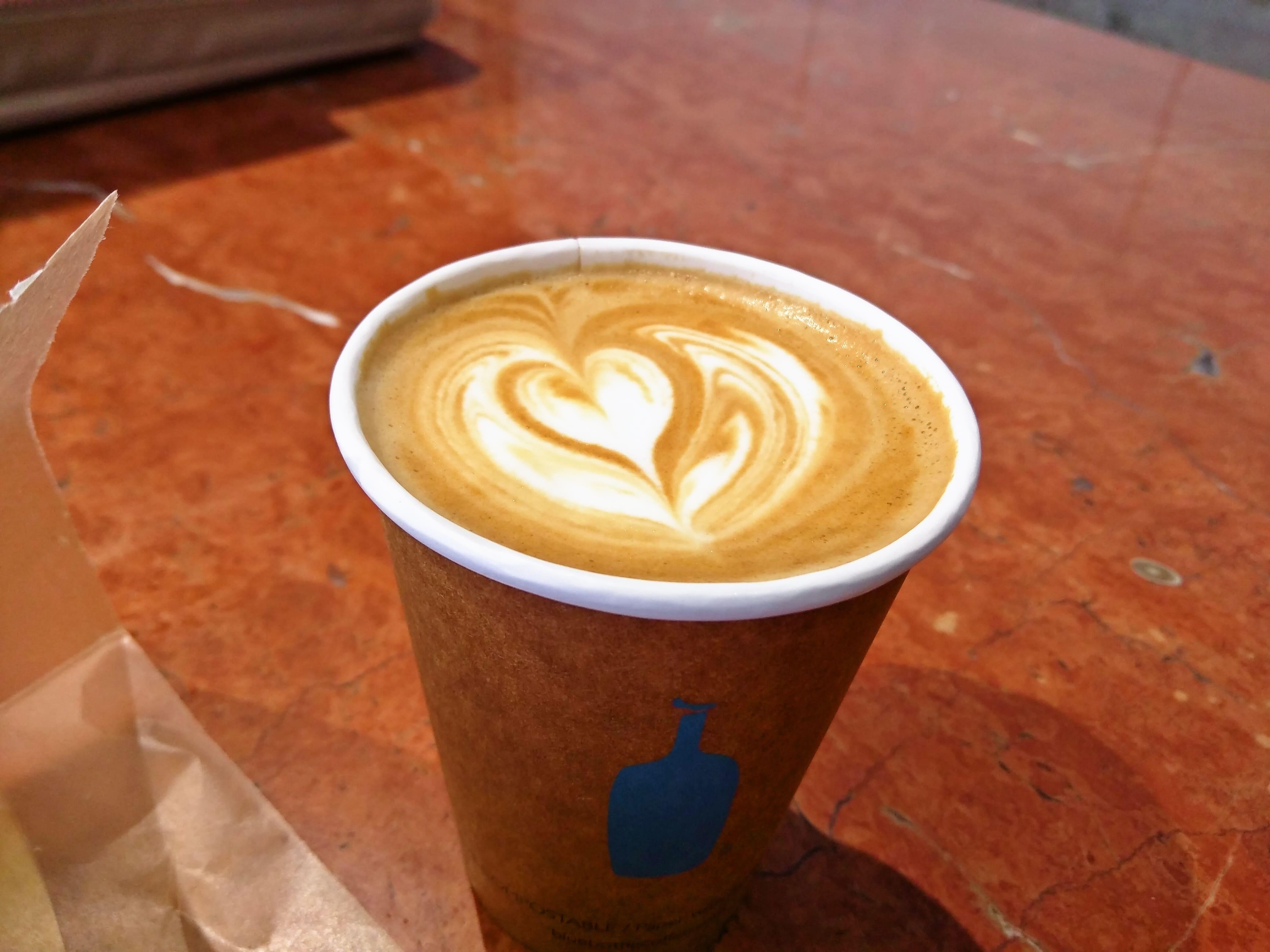 意識高い系サードウェーブコーヒーの雄 ~ 清澄白河 ブルーボトルコーヒー 清澄白河 ロースタリー&カフェ
