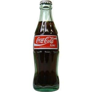 コカ・コーラ 190ml 瓶