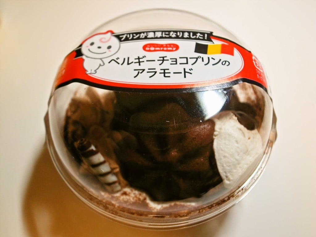 懐かしい味のコスパ最強スイーツ ~ 上野
