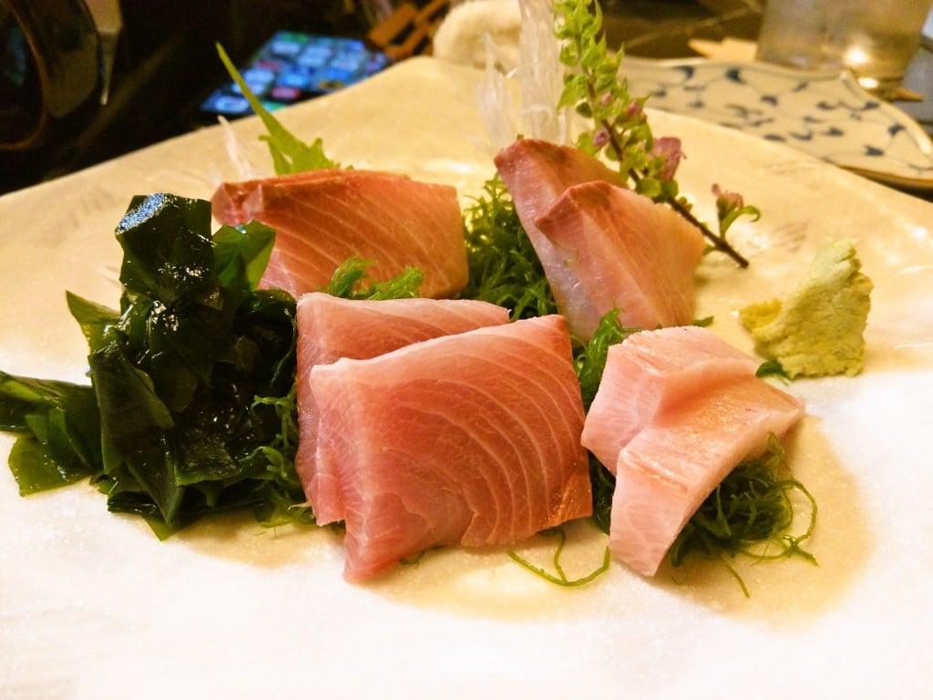 何を食べても美味しい小料理屋 ~ 成城学園前 季節料理 藤