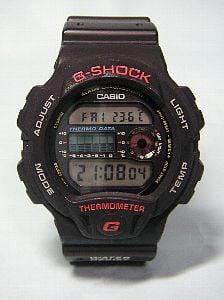 G-SHOCK DW6100