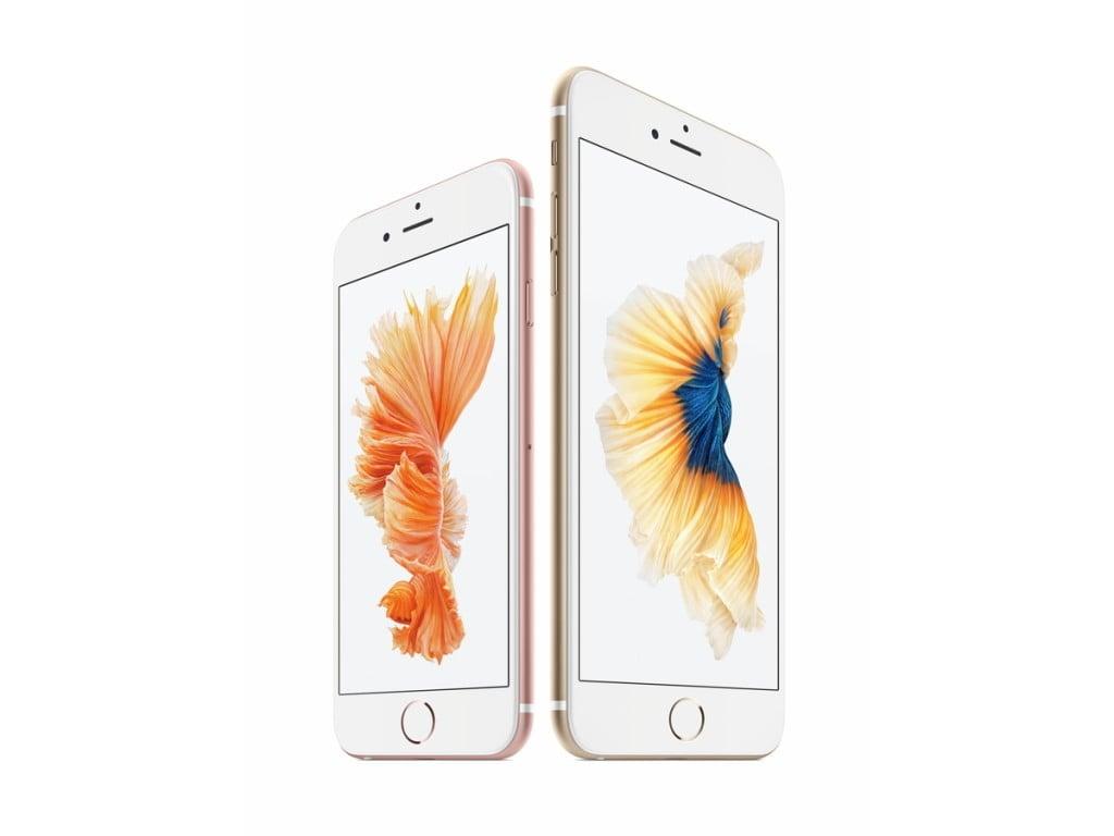 MVNOでiPhone6s/6s Plusは安くなるのか?
