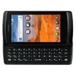 REGZA Phone IS11T