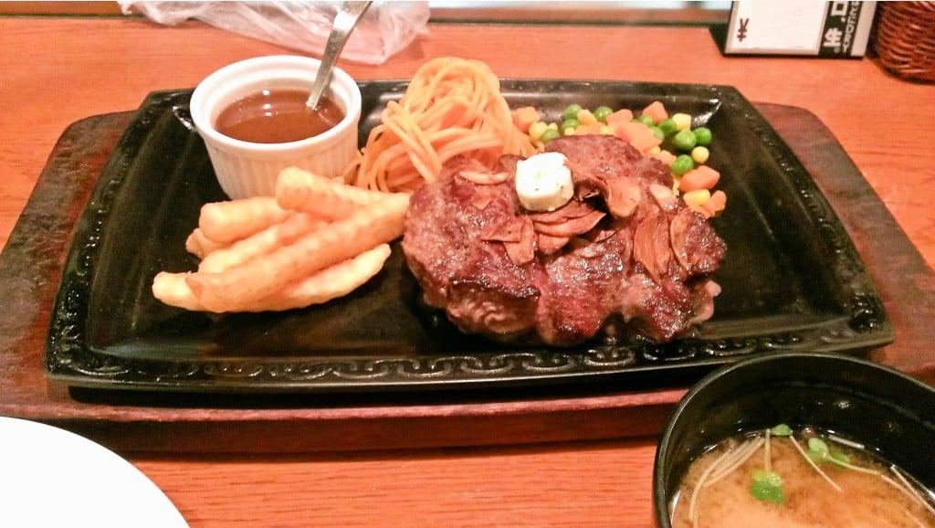 お肉のおいしい下町の洋食や ~ 向島 カタヤマ