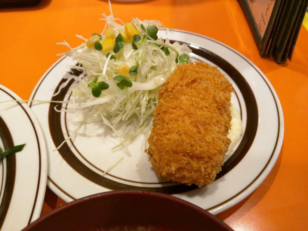 庶民の味方の洋食屋さん ~ 池袋 キッチンABC 池袋東口店