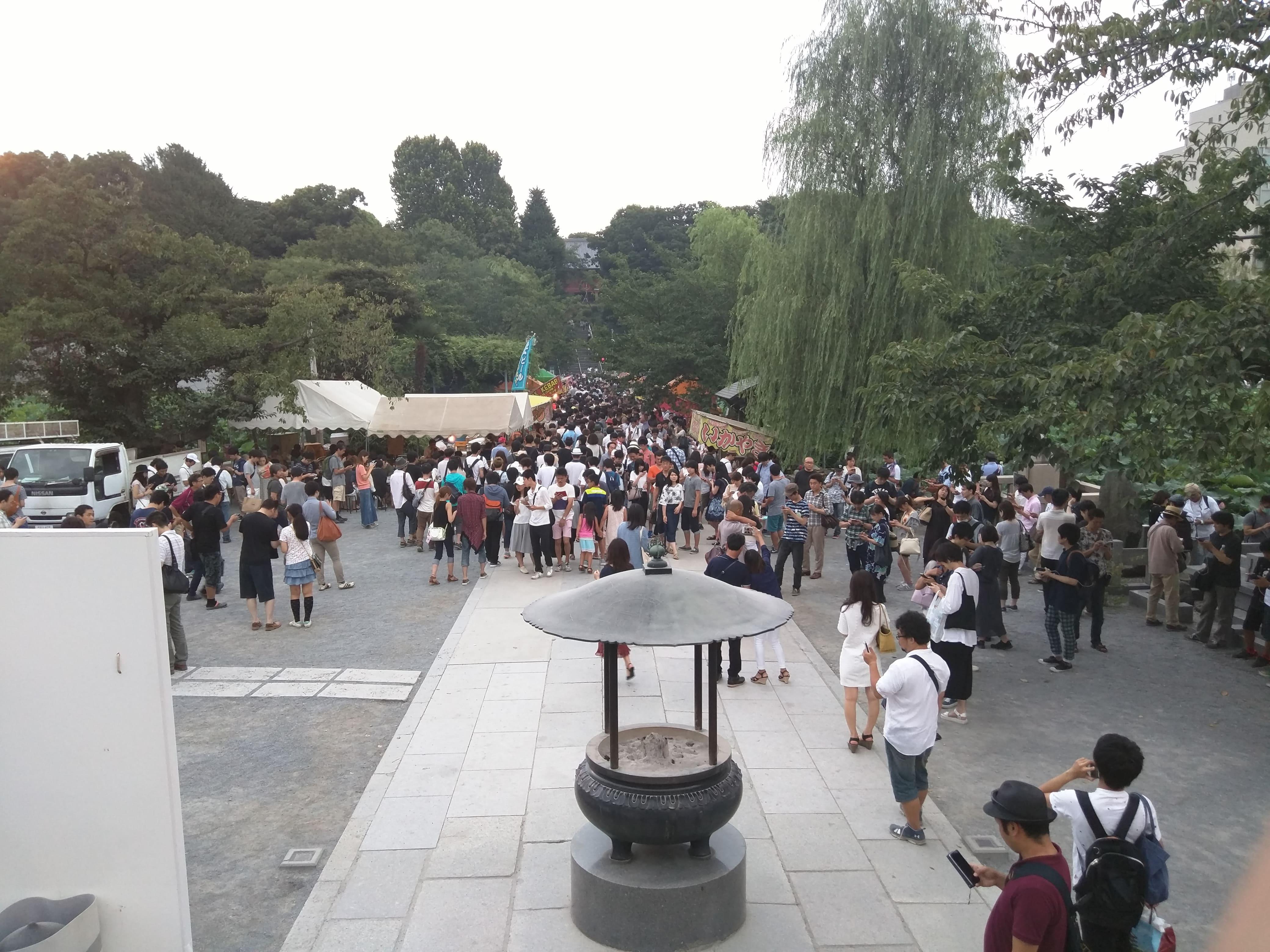 伝統がある上野の老舗洋食レストラン ~ 上野 黒船亭