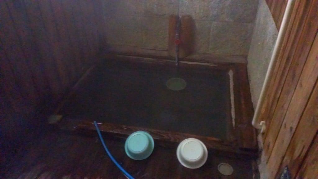 草津温泉 凪の湯