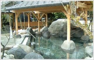 満天の湯 富山店