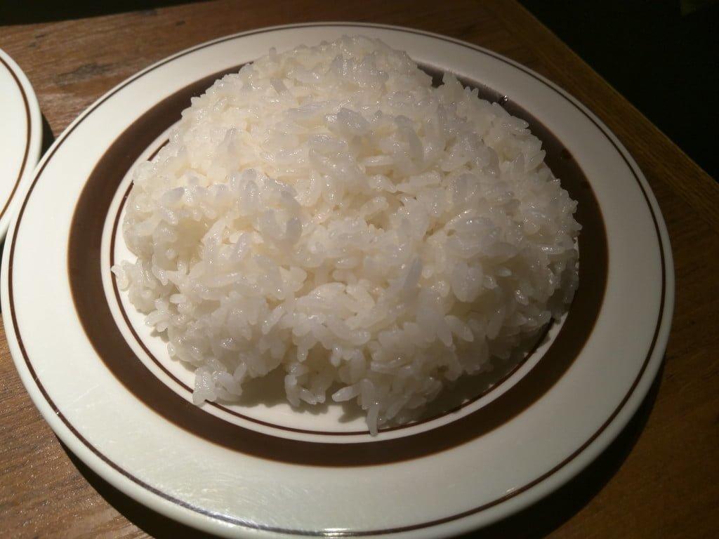 A5ランクの有名なハンバーグ屋さん ~ 五反田 ミート矢澤