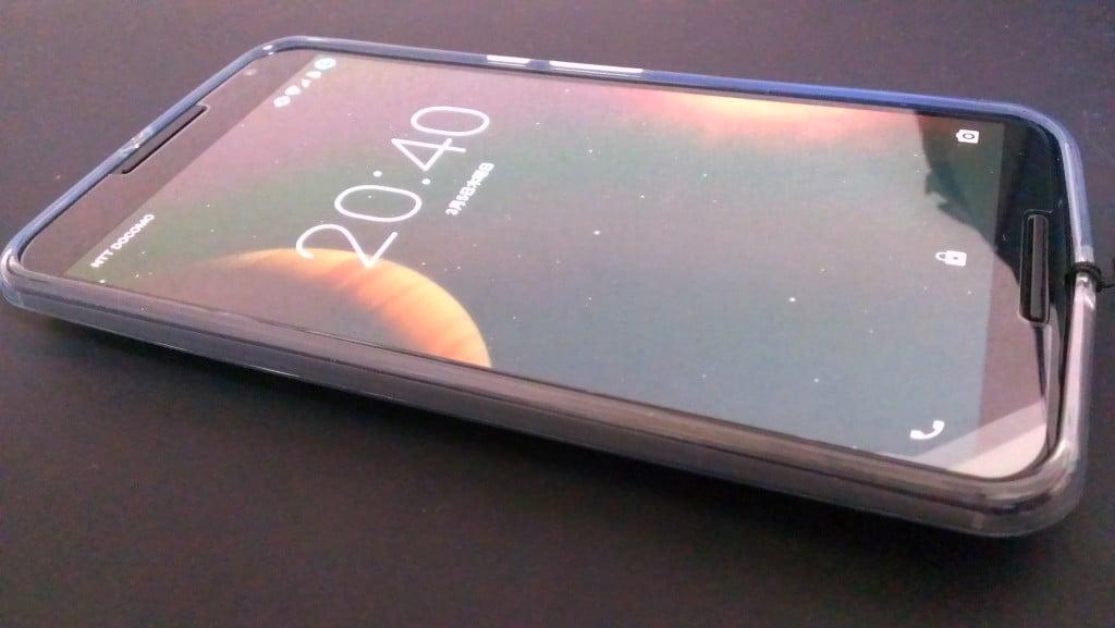 Nexus6+MVNOにしました