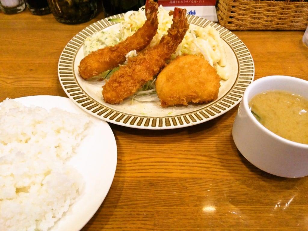 普通が美味しい、安心できる洋食屋さん ~ 大塚 洋食 GOTOO