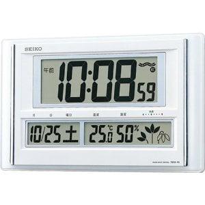 SEIKO CLOCK SQ413W
