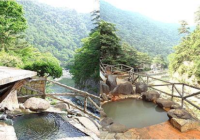 栃木県塩原温泉 塩原ガーデン