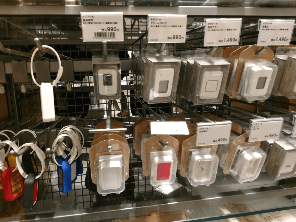 「携帯型湿温度計」と「高精度室温度計」~ Amazonで買ったいいもの