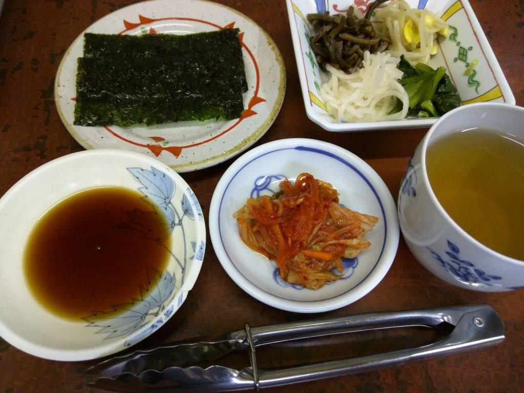 東上野のコリアンタウンの有名な焼肉屋 ~ 上野 東京苑