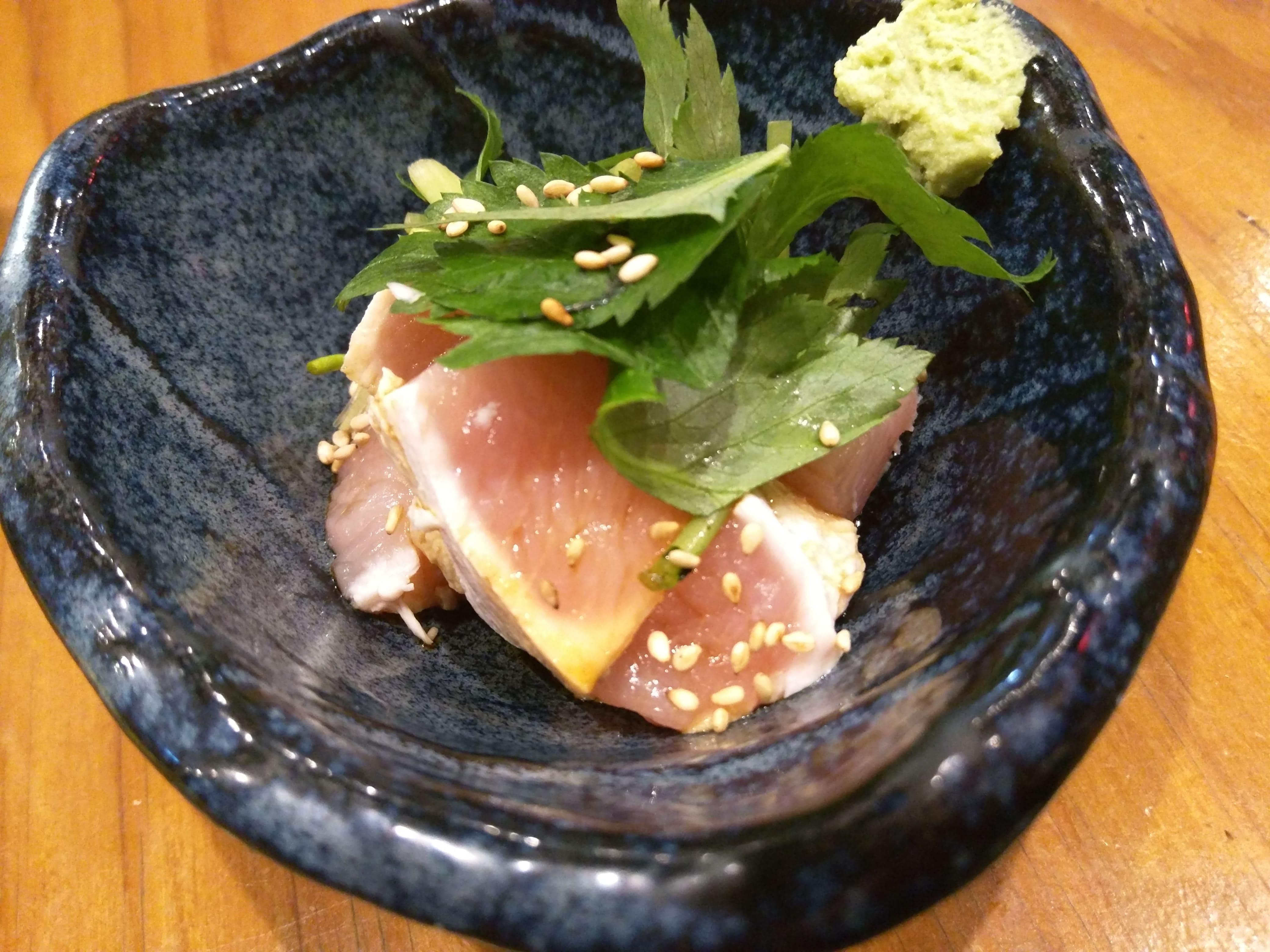 こだわりのある美味しい焼き鳥 ~ 東武練馬 鶏炭