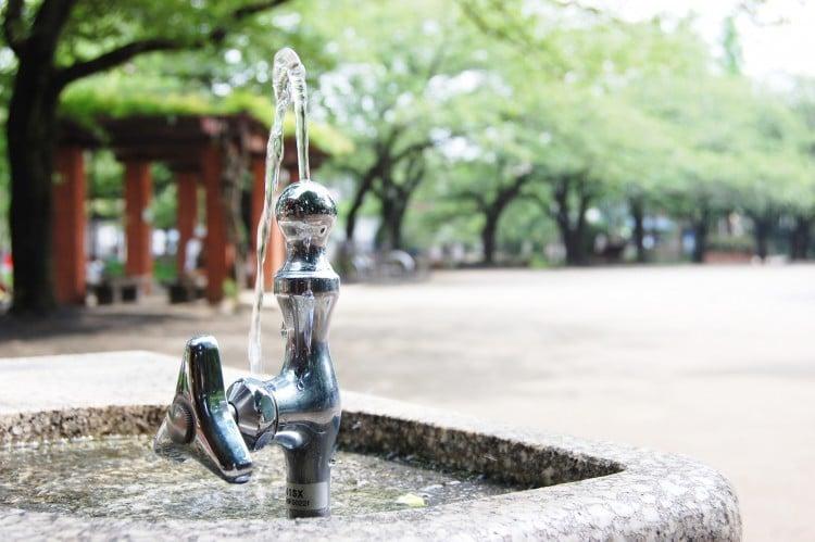 東京都水道水の温度 ~ サウナーの勉強