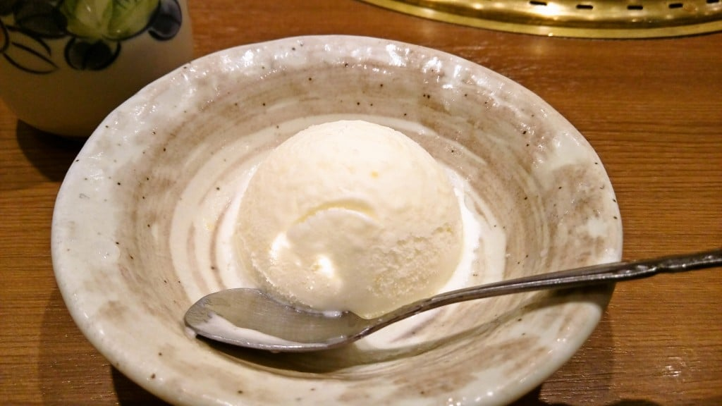 コスパ最高の美味しい焼肉 ~ 鶯谷 鶯谷園