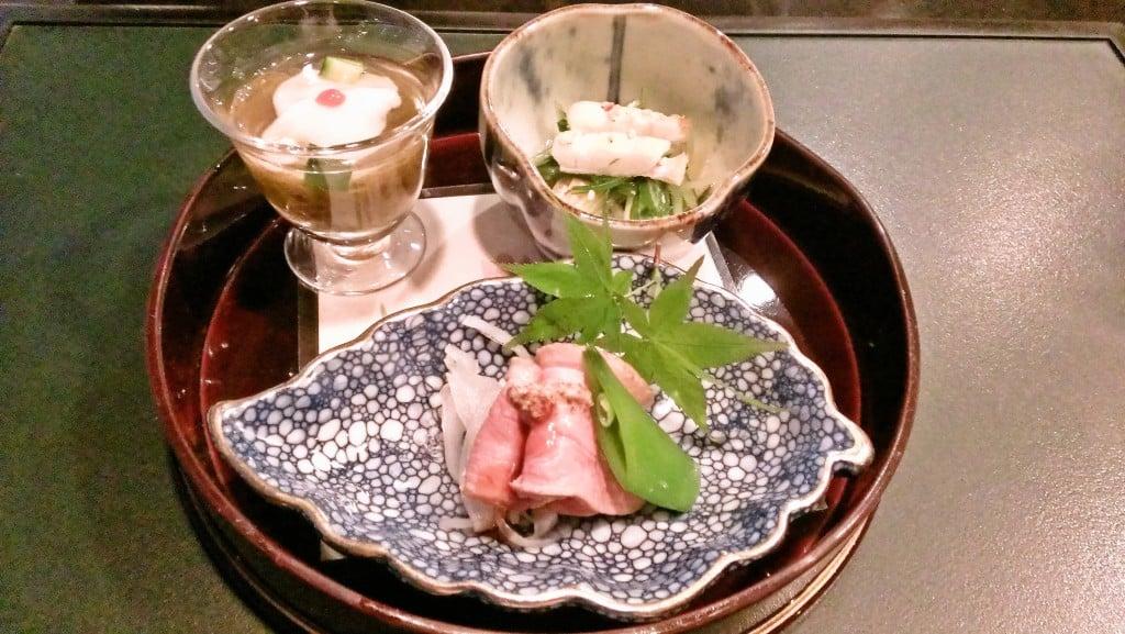 富山で本格鉄板焼きを食べるならココ ~ ANAクラウンプラザホテル雲海