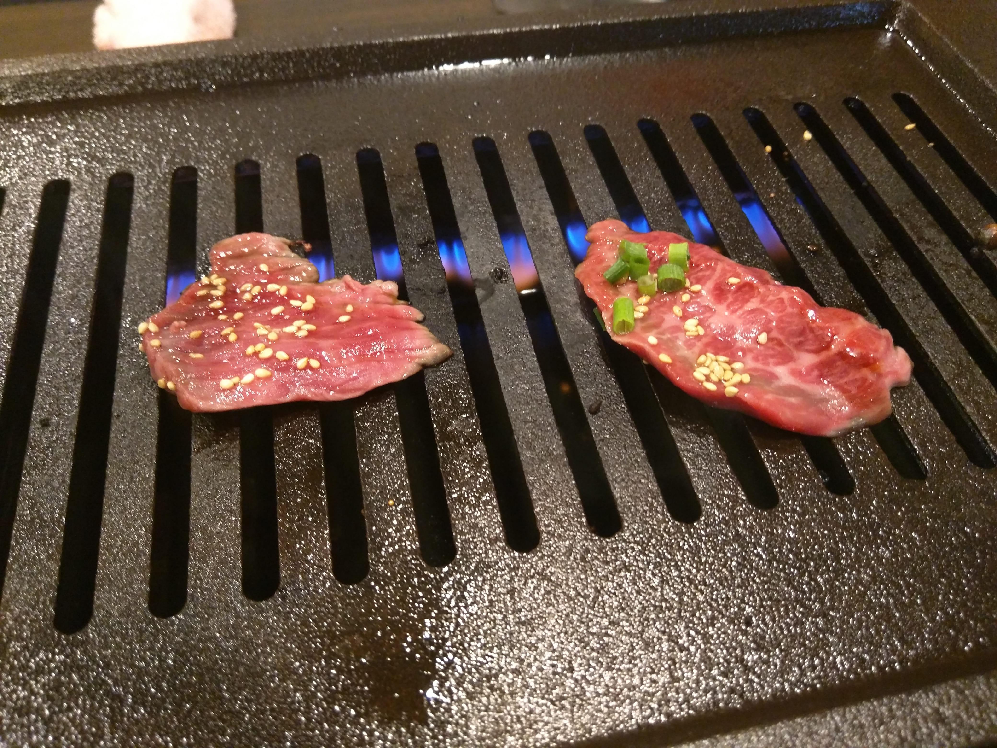 黒毛和牛がそこそこリーズナブルに食べられる焼肉屋 ~ 西ケ原 牛の蔵元 うえはら