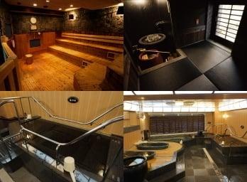 日本最強クラスのシングル水風呂と良サウナとロウリュ ~ 福岡博多 サウナ&カプセルホテル ウェルビー福岡店