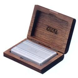 ゼロハリバートン・Cigarette Case